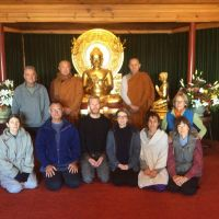 Vesak Retreat 22 - 28 May 2016